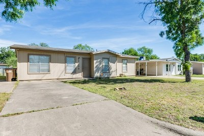 San Angelo TX Rental For Rent: $995