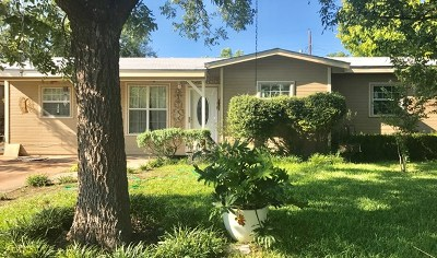 Single Family Home For Sale: 1206 E 24 1/2 St