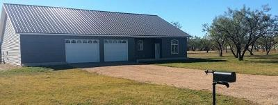 San Angelo Single Family Home For Sale: 1105 W 48th St