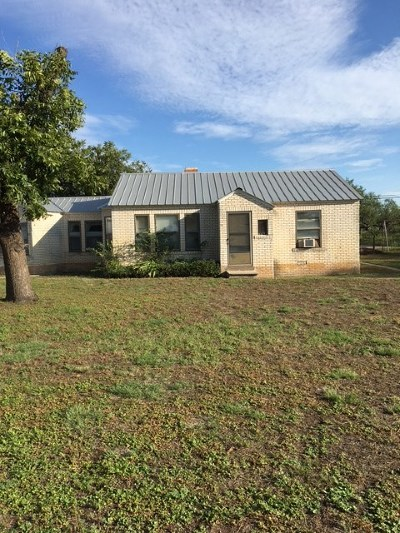 Single Family Home For Sale: 2016 Pulliam St