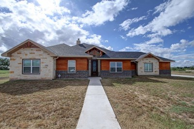 San Angelo Single Family Home For Sale: 2081 Rocky Point Trail