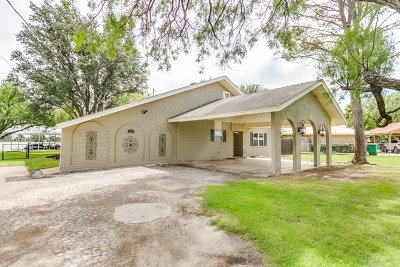 San Angelo Single Family Home For Sale: 1926 S Concho Dr