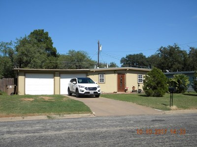 College Hills, College Hills South Single Family Home For Sale: 2526 A&m Ave