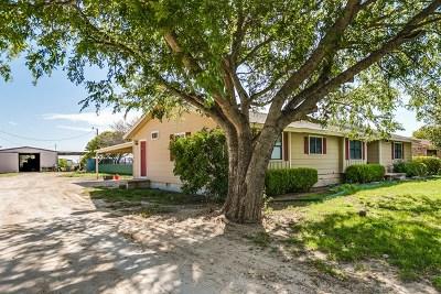 San Angelo Single Family Home For Sale: 4605 Kropala Rd