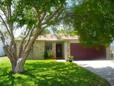 San Angelo Rental For Rent: 1813 La Mesa Lane