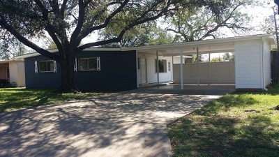 College Hills, College Hills South Single Family Home For Sale: 2743 University Ave