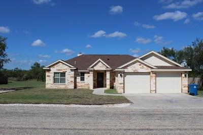 San Angelo Single Family Home For Sale: 7718 Elk Run St