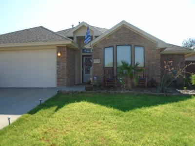 San Angelo TX Rental For Rent: $1,600