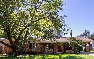 College Hills, College Hills South Single Family Home For Sale: 3217 Sac Ave