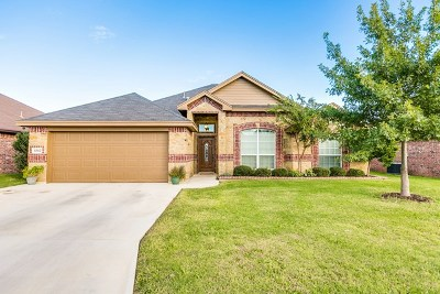 San Angelo Single Family Home For Sale: 6002 April St