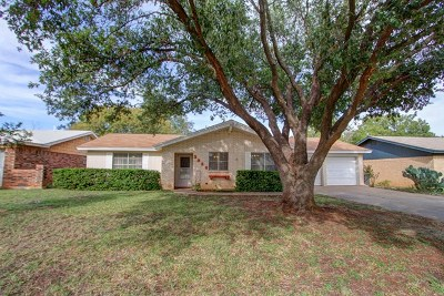 College Hills, College Hills South Single Family Home For Sale: 3938 High Meadow Dr