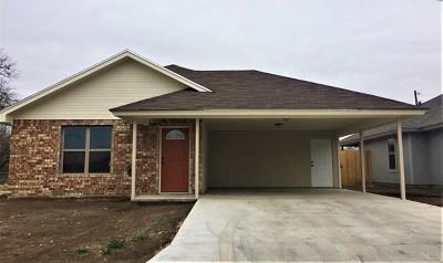 San Angelo Single Family Home For Sale: 1936 Magnolia Dr