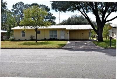 San Angelo Single Family Home For Sale: 2521 University Ave