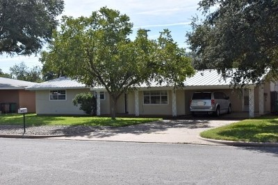 College Hills, College Hills South Single Family Home For Sale: 2543 University Ave