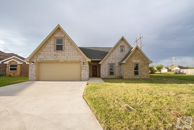 San Angelo TX Single Family Home For Sale: $243,500
