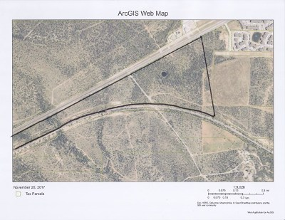 San Angelo TX Residential Lots & Land For Sale: $217,800