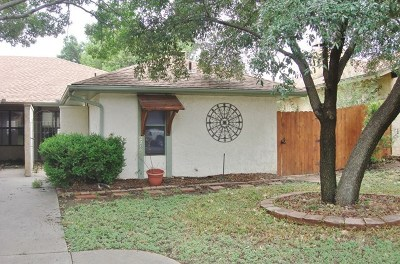 San Angelo TX Rental For Rent: $1,275