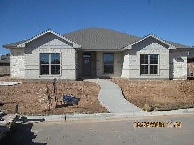 San Angelo TX Single Family Home For Sale: $299,500