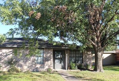 San Angelo TX Rental For Rent: $1,035