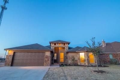 San Angelo TX Single Family Home For Sale: $284,900