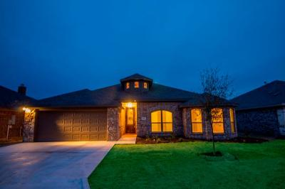 San Angelo TX Single Family Home For Sale: $261,900