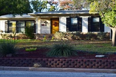 College Hills, College Hills South Single Family Home For Sale: 2644 University Ave