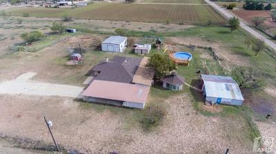 San Angelo Single Family Home For Sale: 6838 Robert Dr