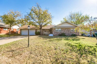 College Hills, College Hills South Single Family Home For Sale: 3320 Trinity Ave