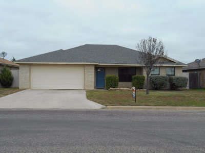 San Angelo Rental For Rent: 2818 McGill Blvd