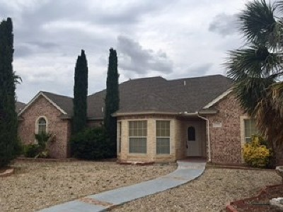 San Angelo TX Single Family Home For Sale: $196,900