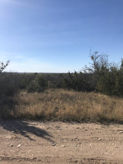 Paint Rock Residential Lots & Land For Sale: 20066 Frank Rd