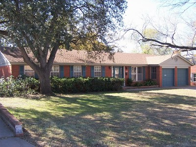 College Hills, College Hills South Single Family Home For Sale: 2665 Harvard Ave