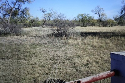 San Angelo Residential Lots & Land For Sale: Navajo Rd