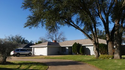 College Hills, College Hills South Single Family Home For Sale: 2920 Hemlock Dr
