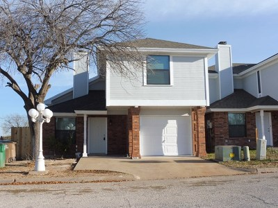 San Angelo Rental For Rent: 1008 Holiday St