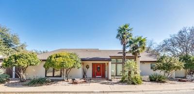 San Angelo Single Family Home For Sale: 3714 Apollo Lane
