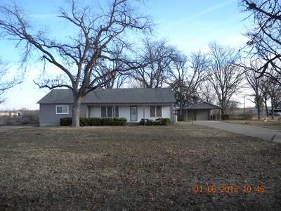 San Angelo Single Family Home For Sale: 4002 Lake Dr