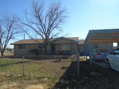San Angelo Rental For Rent: 6560 Nutmeg Rd