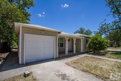 San Angelo Single Family Home For Sale: 414 Howard St