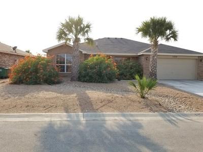 San Angelo Single Family Home For Sale: 1209 Elmo Lane