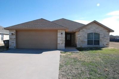 San Angelo Single Family Home For Sale: 2901 Ricks Dr