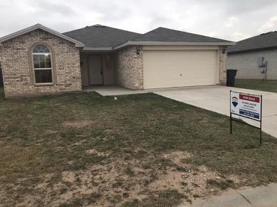 San Angelo Single Family Home For Sale: 1221 Johnny Lane