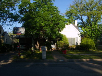 San Angelo Rental For Rent: 1423 Harrison St