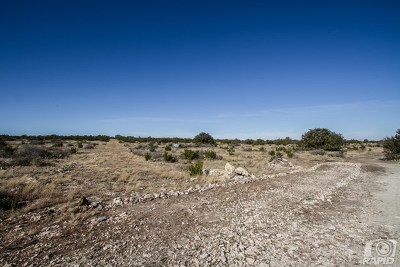 Christoval Residential Lots & Land For Sale: 16805 Vaquero Trail