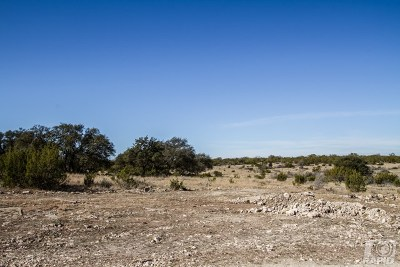 Christoval Residential Lots & Land For Sale: 16925 Vaquero Trail