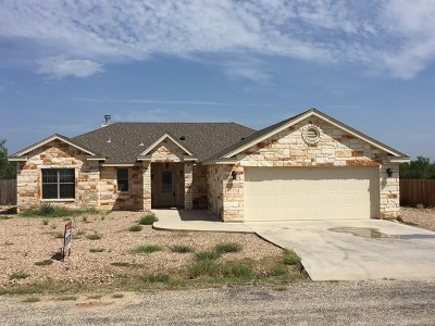 San Angelo, Wall, Christoval Rental For Rent: 7742 Elk Run