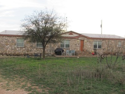 Single Family Home For Sale: 2629 Obryan Lane