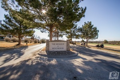 San Angelo Residential Lots & Land For Sale: 5714 Columbine Lane