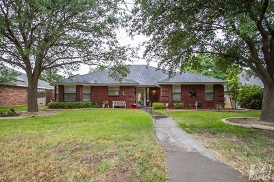 San Angelo TX Rental For Rent: $1,800