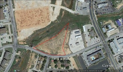 San Angelo Residential Lots & Land For Sale: 3824 Green Meadow Dr